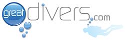 greatdivers.com