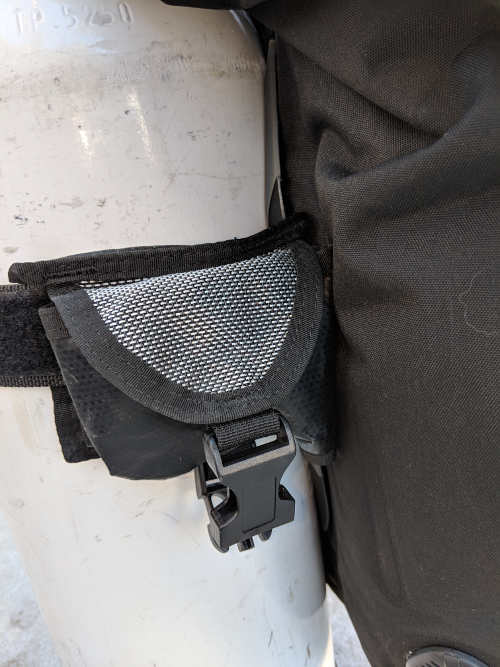 NEW // Ballast for Scuba Divers Weight Belts Dive Pouches 2 Kilo LOOSE LEAD