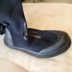 Diving Drysuit Boot
