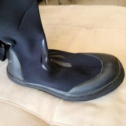 Diving Drysuit Boot
