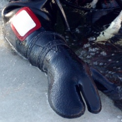 Diving Drysuit Mittens
