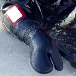 Diving Drysuit Mittens