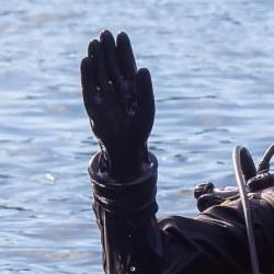 Diving Drysuit Gloves
