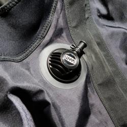 Diving Drysuit Inflator