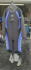 Neoprene Diving Drysuit