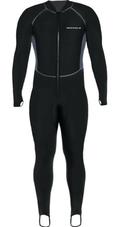 Front Zip Wetsuit 2